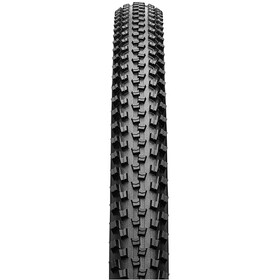 Continental AT RIDE Tyre 28 x 1.6 Reflective Skin, wire bead black/black